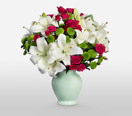 Why International Delivery Services Of Fresh Flowers Are So Popular?