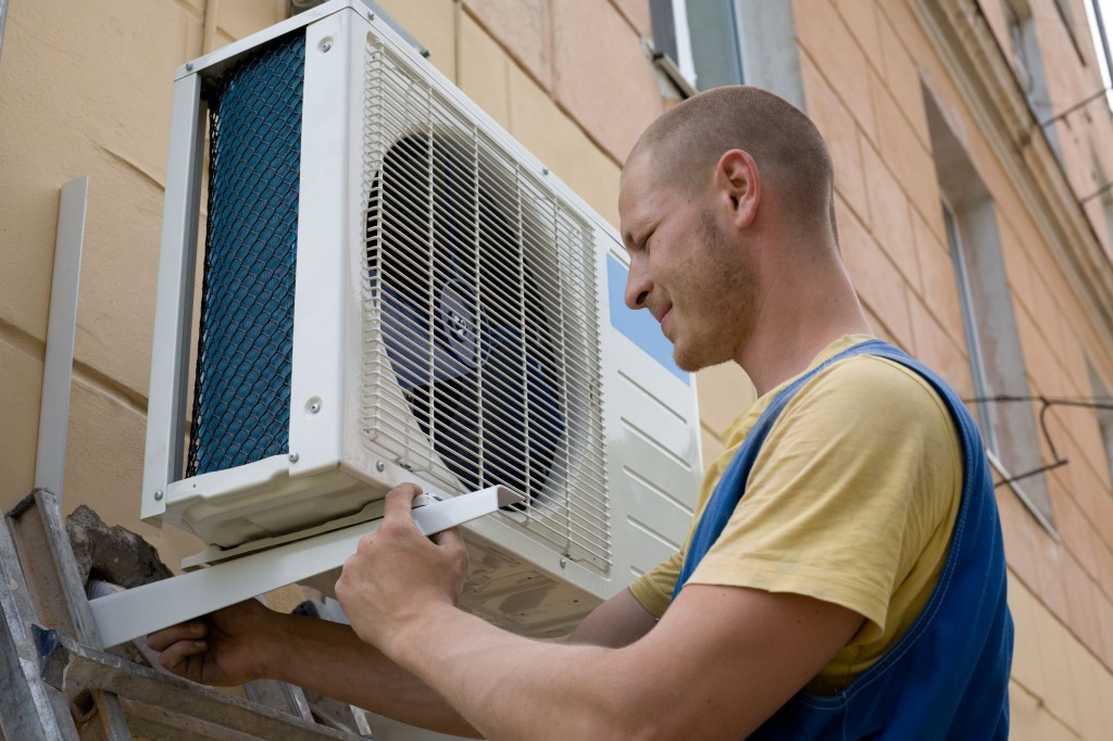 Different Types Of Repairing Service For Your Air Conditioning