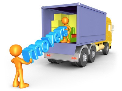 Step by Step Process Of Relocating With A Moving Company