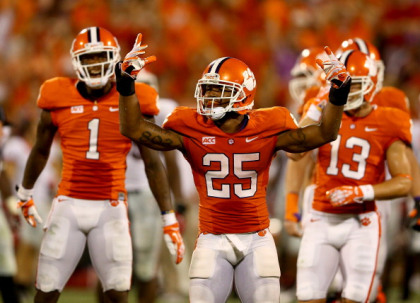 NCAA Football: What Teams Are Competing For The BCS Bowl