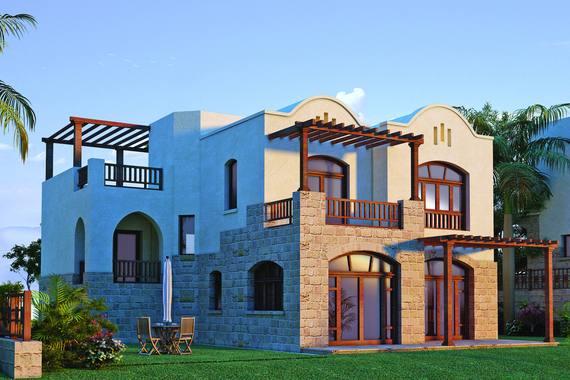 Egypt Properties