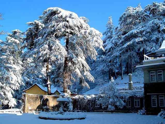 5 Enchanting Getaways From The Beautiful City Of Shimla