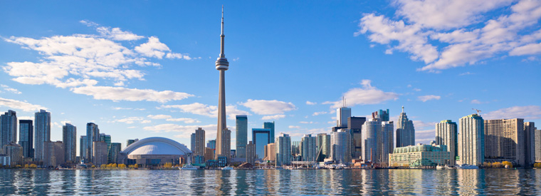 5 Beautiful Places To Visit In Canada