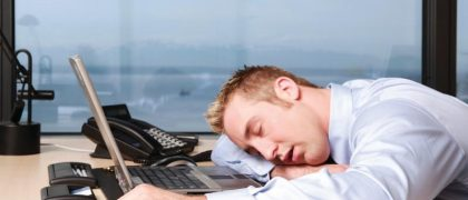 Does Humans Need Sufficient Sleep