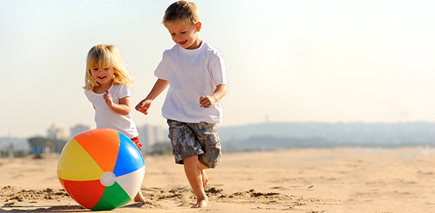 Make Your Beach Holidays Super Fun With These Beach Games