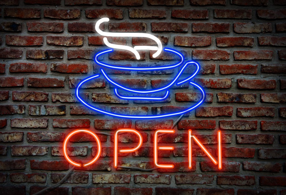 The Benefits Of Custom Neon Signs