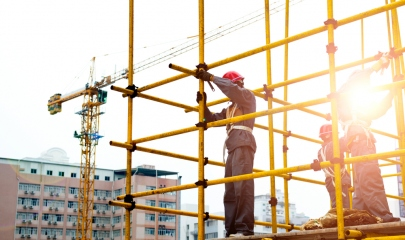 Scaffolding Rental: Why Not Just Any Company Will Do