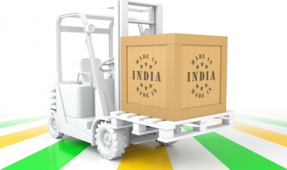 Cheapest Method Of Delivering Parcels and Boxes To India