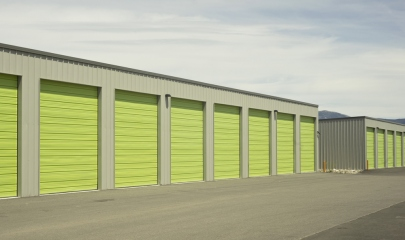 Getting A Deal On Storage