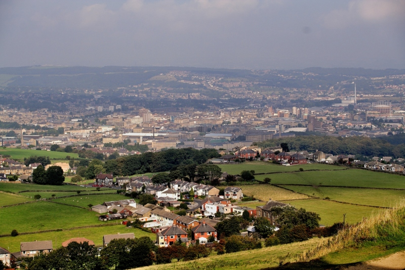 Summer In Huddersfield: A Student Guide
